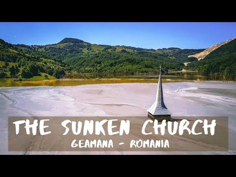 Geamana - Rosia