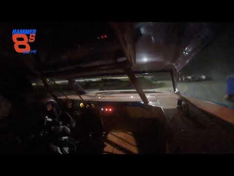 Oakshade Raceway Bomber A Main 7-13-2019