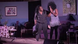 Say It Aint So Stage Play