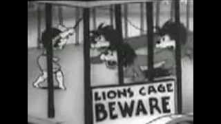 Betty Boop: Boop Oop a Doop (1932)