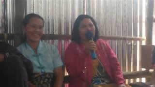 "LAGU MANGGARAI NENGGO TERBARU LIVE ""EMBONG LANDO"""