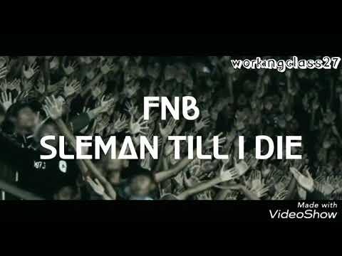 Sleman till i die (BCS/SLEMANIA)