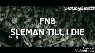 Sleman Till I Die Bcs Slemania