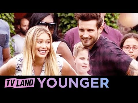 """""""The Incident at Pound Ridge""""   Younger (Season 4)   TV Land"""