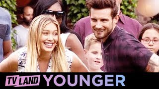 "Video Younger Insider | ""The Incident at Pound Ridge"" | Season 4 download MP3, 3GP, MP4, WEBM, AVI, FLV November 2017"