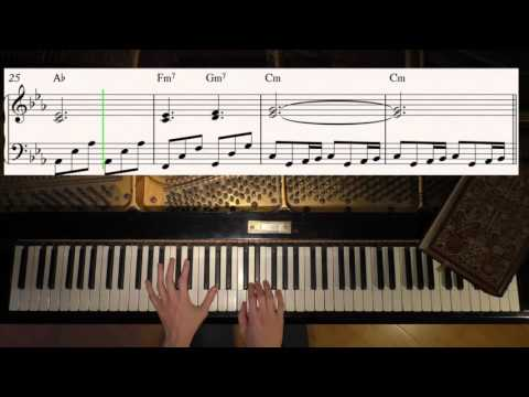 Game Of Thrones - Main Title Opening Theme - Piano Cover Video By YourPianoCover