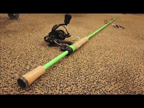 Best Spinning Rod And Reel Combos UNDER $100
