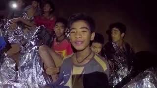 NOVA: Thai Cave Rescue PREVIEW