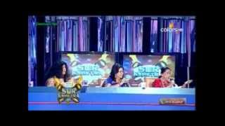 Download Hindi Video Songs - pakistani singers vs asha bhosle in sur kshetra.wmv