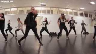 Sascha Lekatompessy | Nao - Inhale Exhale | Class Video