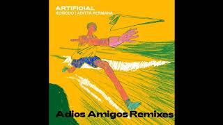 Gambar cover Artificial - Son Of A Gun (Komodo Remix) (We are Talking Machine)