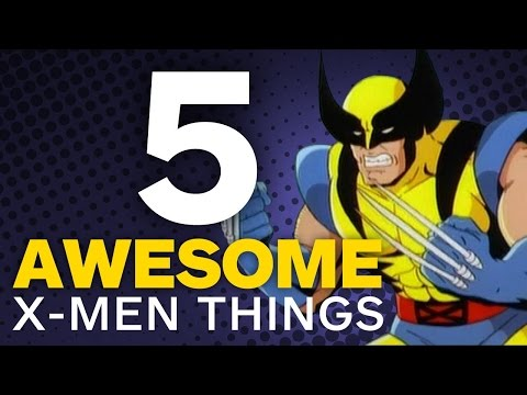 5 X-Men Shows You Should Watch - What to Watch