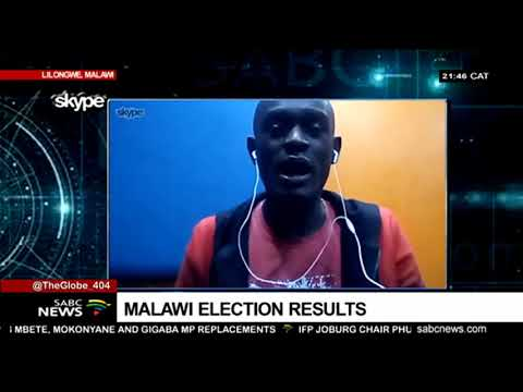 DISCUSSION: Malawi Election Results