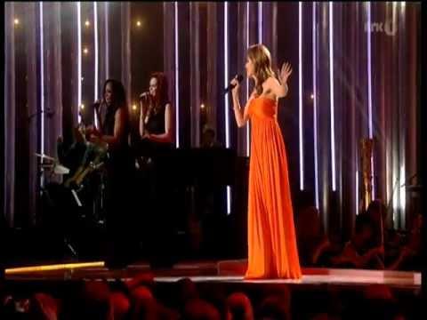 Kylie Minogue - Live (Nobel Peace Prize Concert 2012) HD