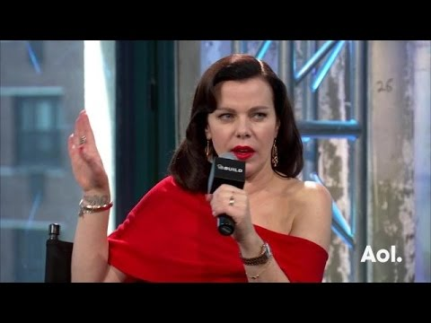 Debi Mazar on Getting Her Part in