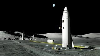SpaceX BFR - the plan for interplanetary transport