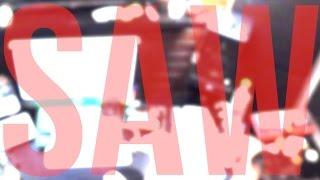 SAW - Alex Stein, Boris Brejcha, Victor Ruiz - Promotion Video