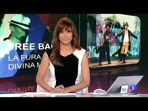 """""""Free Bach 212"""" en las Noticias de TVE"""