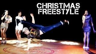 Sonya freestyle