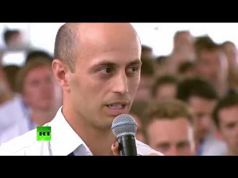 Антикомпромат Медведев Дмитрий Биография