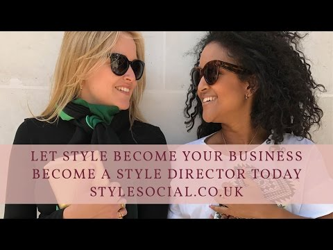 Become a Style Director and Work with StyleSocial