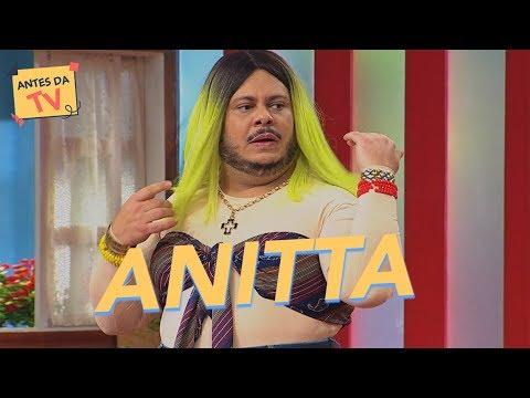 Ferdinando é a Anitta de Praia Grande  Vai Que Cola  Nova Temporada  Humor Multishow