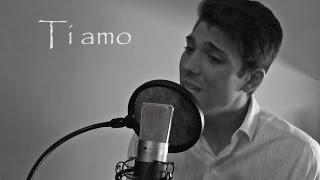 Te Amo - Rihanna cover in italiano Manuel Foria