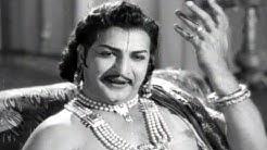 Sri Krishnadevarayalu Explain About Telugu Greatness - N T Ramarao