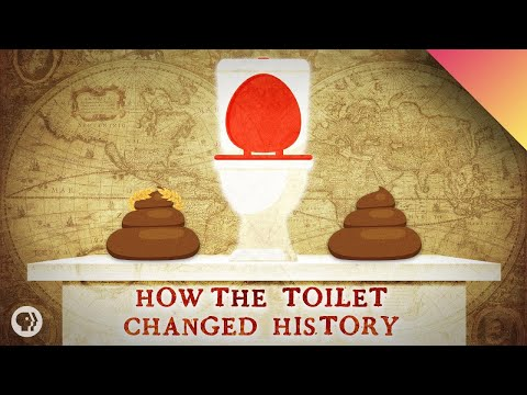 Video image: How the toilet changed history