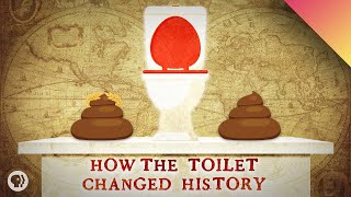 Repeat youtube video How The Toilet Changed History