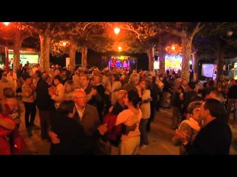 Festas de San Roque en Celanova
