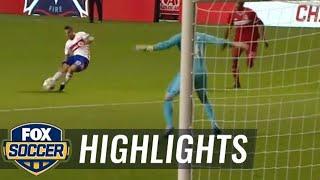 Chicago Fire vs. Toronto FC | 2017 MLS Highlights
