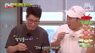 Running Man 358 - Moments make laughs Resimi