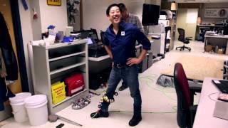 Biorobotics | Biologically Inspired Robots with Matt Travers and Grant Imahara