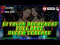Dj Yalan Breakbeat Full Bass Dijamin Goyanng Terbaru Dugem Aleng Studio  Mp3 - Mp4 Download