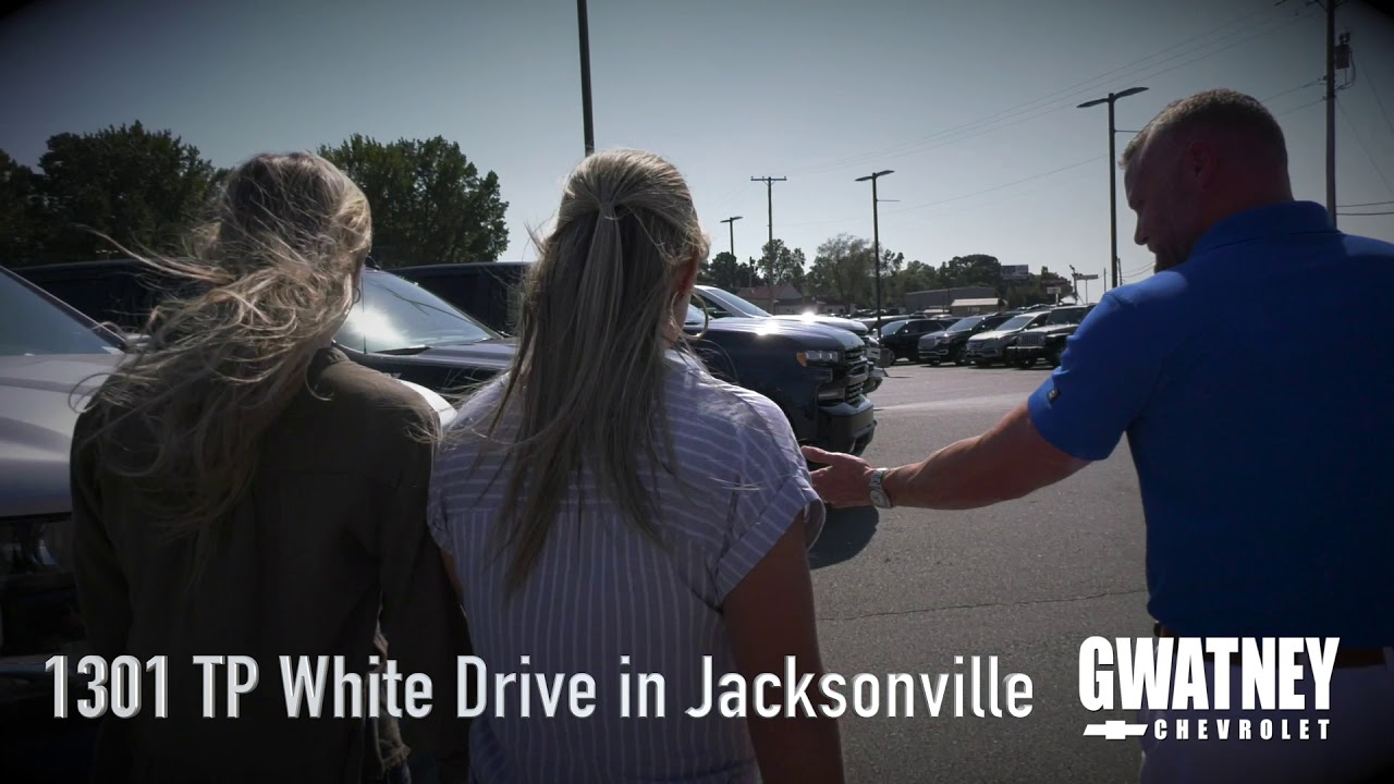 Gwatney Chevrolet Jacksonville Arkansas >> Tori And Lexi Gwatney Chevrolet Spot 2