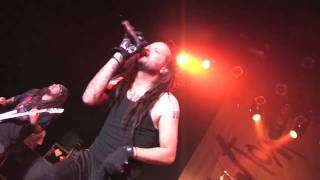 Korn - Oildale (Leave Me Alone) live - Toronto, ON - 4/06/10 - 3 cam mix