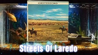 Streets Of Laredo = Songs Of The West = Norman Luboff Choir The