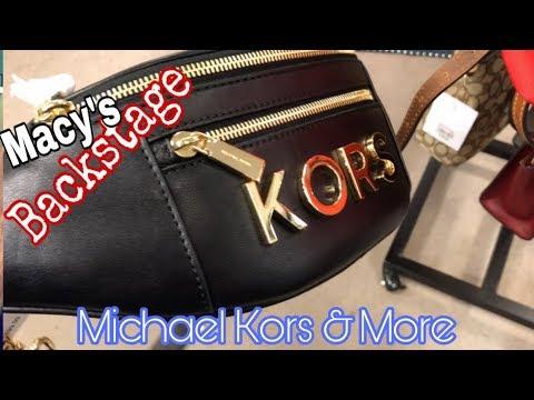 48e2312b3a18c6 Macy's Backstage Shopping | Designer Handbags and Shoes Shopping ...