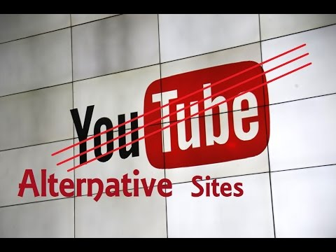 Top 10 Best Alternatives videos sites To YouTube thumbnail