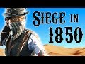 Rainbow Six Siege but in the year 1850...