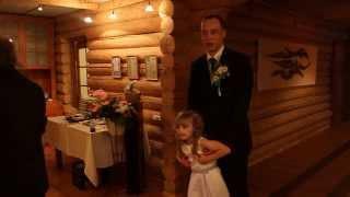 Ах эта свадьба пела и плясала :)