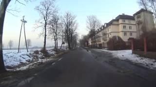 видео Билет на автобус Лодзь-Берлин