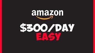 Amazon Affiliate Marketing for Beginners - 3 Methods To Make Make Money With Amazon
