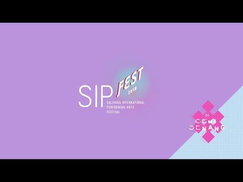 Teaser SIPFest 2018