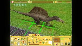 Repeat youtube video Zoo Tycoon 2 Episode 1: The Dawn of Madness
