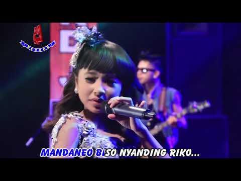 Kedanan - Tasya | Official Video Clip
