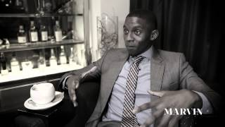 Marvin x Lawrence Maleka | The role of a man