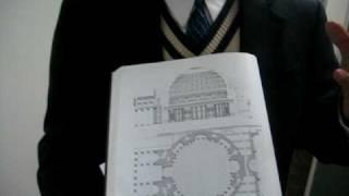 Arch 114 Precedent 2 - Pantheon