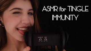 ASMR Ear Eating & Licking ~